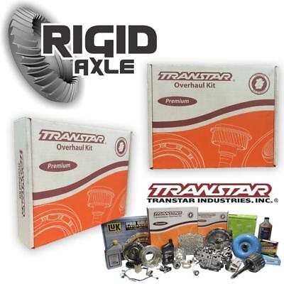 $ CDN479.25 • Buy 5R55W 5R55S 02-UP Automatic Transmission Master Overhaul Kit With Steels Pistons