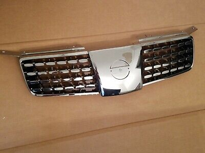$79.20 • Buy Fits 2004-2006 NISSAN MAXIMA Front Bumper Chrome Grille NEW