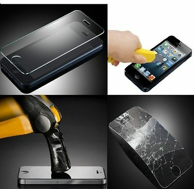 AU6.23 • Buy 100%  Heavy Duty Shockproof Case Premium Anti Scratch Tempered Glass For Phones