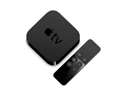 AU339 • Buy Apple TV (5th Generation) 4K 32GB HD Media Streamer