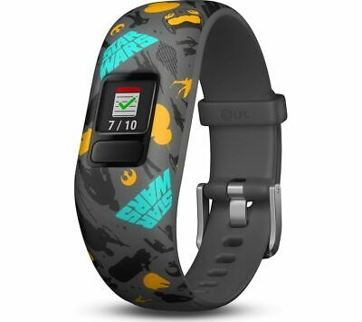 View Details GARMIN Vivofit Jr 2 Kid's Activity Tracker - The Resistance, Adjustable Band - C • 54.99£