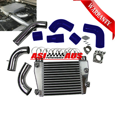 AU458 • Buy Intercooler Pipe Kit For Nissan Patrol TY61 GU Y61 Td42 4.2L Diesel 2003-2007