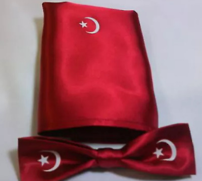 $10 • Buy Nation Of Islam Bow Tie