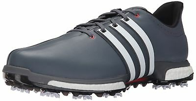 $84.99 • Buy New Men's adidas Tour 360 Boost Golf Shoes Onix/white F33253/f33265- Pick A Size