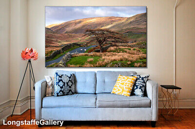 Lake District Canvas & Framed Prints • 179£