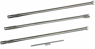 $ CDN71.14 • Buy 134D4 - Stainless Steel Burner Set For Weber Gas Grill