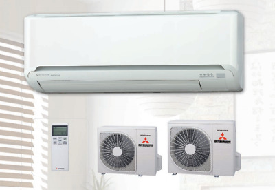 AU1150 • Buy Split System Air Conditioner
