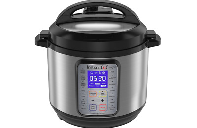$175.99 • Buy Instant Pot DUO Plus 6 Qt  9-in-1 Multi- Use Programmable Pressure Cooker, Slow