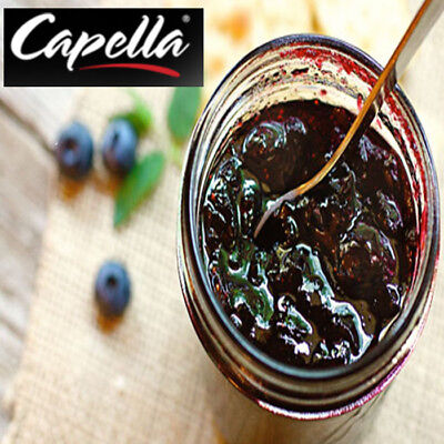£2.30 • Buy Blueberry Jam Flavour Concentrate- Capella