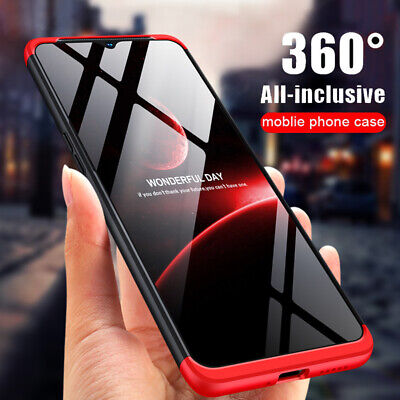 AU6.14 • Buy For OnePlus 7T 7 Pro 6T 5 Shockproof Full Protect Luxury Hybrid Armor Case Cover