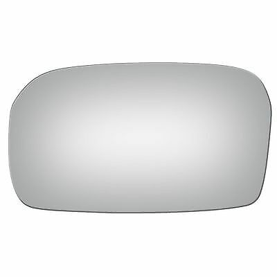 $16 • Buy 02-07 Mitsubishi Lancer Fits Left Side View Mirror New Flat #1038
