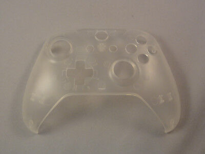 $13.99 • Buy Transparent Clear Front Shell For Xbox One S Controller - New - Model 1708