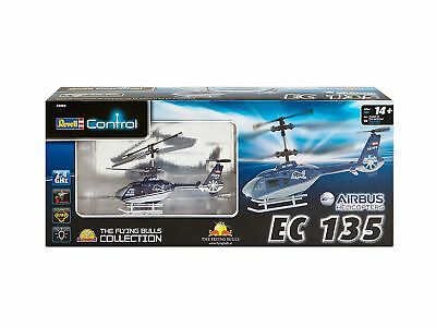 Revell Control - RC The Flying Bulls EC 135 Airbus Helicopter  • 22.99£