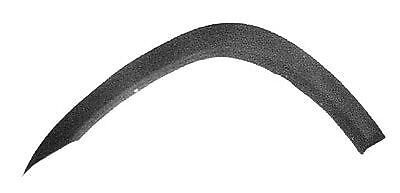 $105.15 • Buy Replacement Fender Flare For 01-05 RAV4 (Front Passenger Side) TO1269102