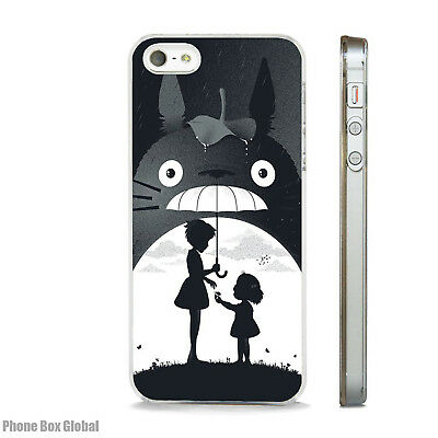 Studio Ghibli My Neighbor Totoro Case For All  Iphone Models • 6.29£