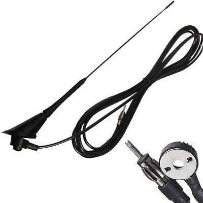 Bee Sting Non Amplified Roof Mount AM FM Car Radio Stereo Aerial Antenna MA-003 • 7.99£