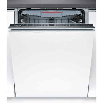 View Details Bosch SMV46KX00G Serie 4 A++ Fully Integrated Dishwasher Full Size 60cm 13 • 449.00£