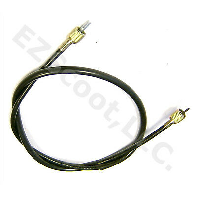 AU12.80 • Buy Speedometer Cable Wire 43  (3) 4t Gy6 Chinese Scooter Taotao Tank Znen Jonway