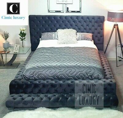Best Diamante Double Bed Deals Compare Prices On Dealsan
