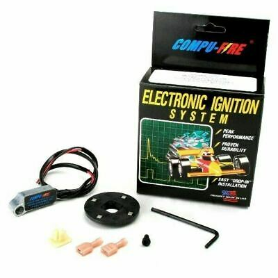 $104.95 • Buy Compufire 21100 Electronic Ignition For Vw Centrifugal Advance 009 Distributor