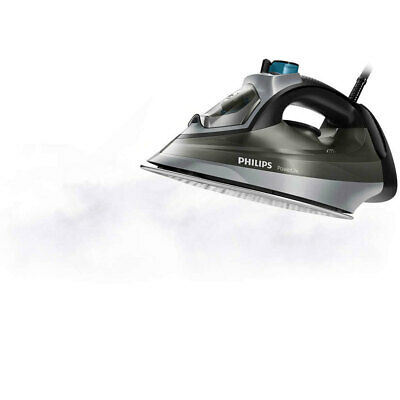 AU109 • Buy Philips GC2999 2400W PowerLife 180g Steam Iron Clothes Garment Steamer Soleplate