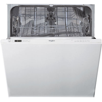 View Details Whirlpool WIO3043DLS 60cm Integrated 14 Place Dishwasher - 2 Year Warranty • 545.00£