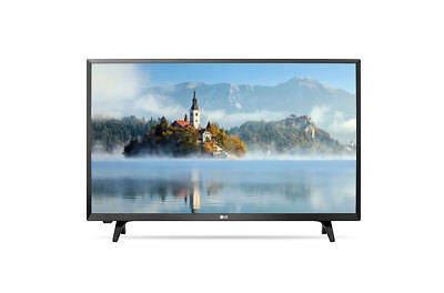 LG 32  Class HD (720P) LED TV (32LJ500B)