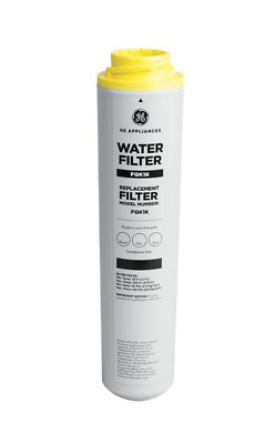$ CDN52.66 • Buy GE Replacement Water Filter For Single Stage / Inline Filtration Systems, FQK1K