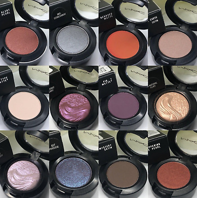 $39.95 • Buy MAC Eye Shadow *CHOOSE* Matte2 Veluxe Extra Dimension~ 100% AUTHENTIC NEW IN BOX