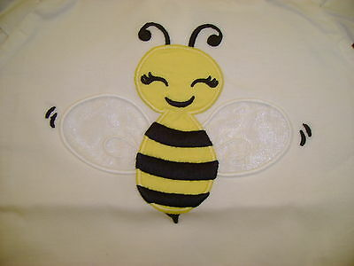 $22.89 • Buy NWT Gymboree Bees Bee Applique Bee Chic Sweet Tank Top Shirt 3-D Wings 4t 4