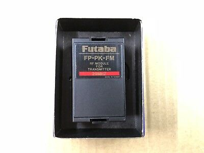 $45 • Buy Futaba FP-PK-FM 29MHz Transmitter Module(WITHOUT CRYSTAL)