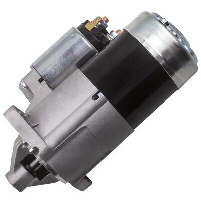 AU96.89 • Buy Starter Motor For Suzuki SWIFT SF416 VITARA SE416 1.6 G16B BALENO SY416 Petrol
