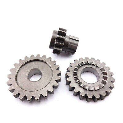 AU28.74 • Buy Idler Driven Bridge Kick Strat Gears For YX 150cc 160cc YX150 YX160 Dirt Bike
