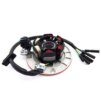 AU56.34 • Buy Engine Magneto Stator With Light For Chinese YX 140cc 150cc 160cc Pit Dirt Bike