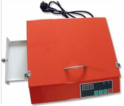 £125.66 • Buy Uv Exposure Unit For Hot Foil Pad Printing Pcb With Drawer Ln
