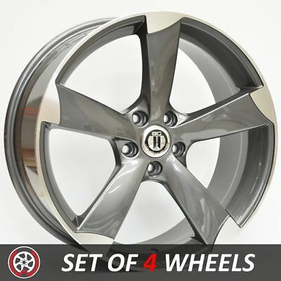 Audi A6 Wheels   Compare Prices on Dealsan