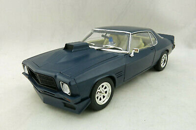AU59.95 • Buy OZ Legends Holden Torana LJ GTR XU-1 Mediterranean Blue Scale 1:32 OzLegends