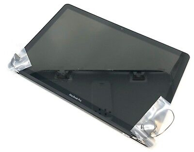 $395 • Buy 15  MacBook Pro A1286 Mid 2010 - LCD Full Screen Assembly Glossy 661-5483  / A+