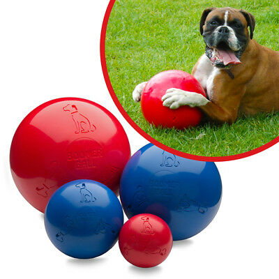 Halti Boomer Ball Indestructible Durable Tough Dog Puppy Toy (Colour May Vary) • 7.99£