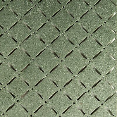 £79.99 • Buy Shockpad Pro-X Artificial Grass Underlay With Drainage Holes For Artificial Lawn