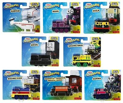 Fisher Price - Metal Engine - Thomas & Friends Adventure - Collect Your Favorite • 9.99£