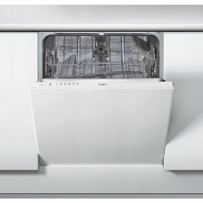 View Details Whirlpool WIE2B19UK Full Size 60cm Built In/Integrated 13 Place Dishwasher - NEW • 319.00£
