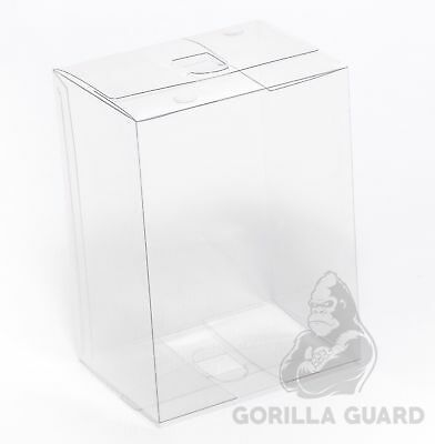 Box Case Protectors For 4  Inch Funko Pop Vinyl Figures 20 PACK | Gorilla Guard  • 13.99£