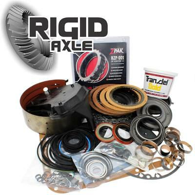 AU514.84 • Buy 1997-2003 4L60E 4L65E Transmission Rebuild Kit Stage 5 W/ 3-4 ALTO A-PACK
