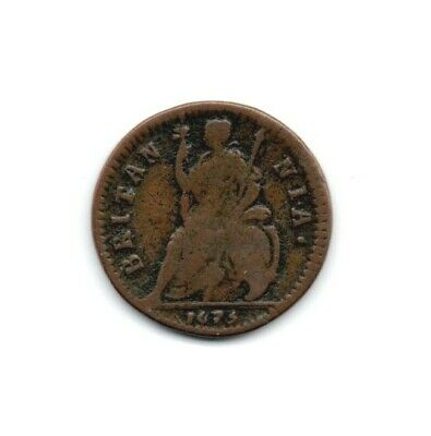 £46.99 • Buy 1675 Charles II One Farthing Coin.