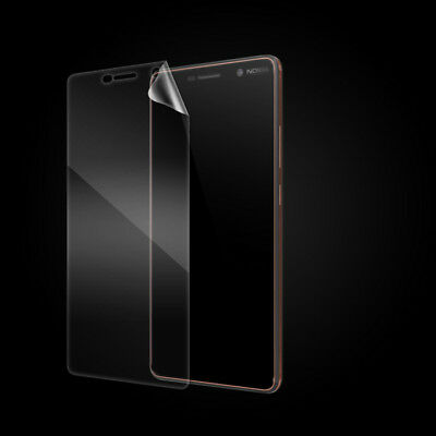 AU14.99 • Buy Nokia 7 Plus FRONT SHIELD Invisible Screen Protector
