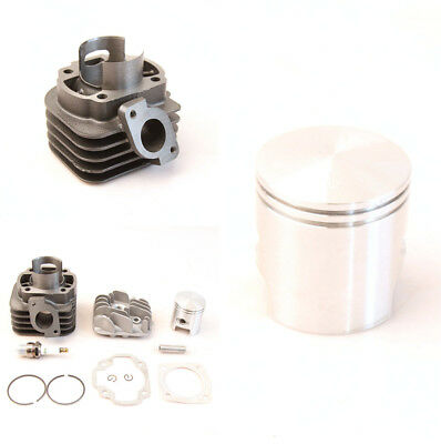 yamaha zuma piston
