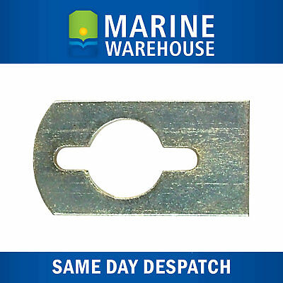 AU13.50 • Buy Weld On Key  - To Suit Redco Style Outboard Motor Support Bracket - 204380