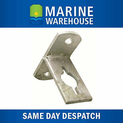 AU15.40 • Buy Bolt On Key  - To Suit Redco Style Outboard Motor Support Bracket - 204381