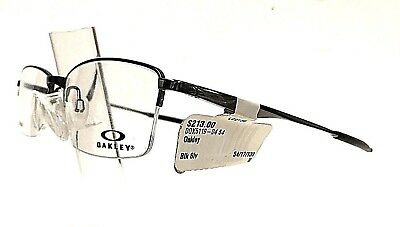 f2c6ede2977 Oakley Glasses Frames Limit Switch 0.5 OX5119-04 Black Chrome 888392213594  • 99.99